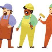Der er mange muligheder for at få praktisk arbejde