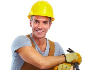 Du kan blive tømrer