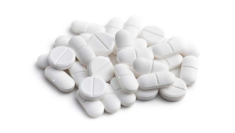 Ipren og andre smertestillende
