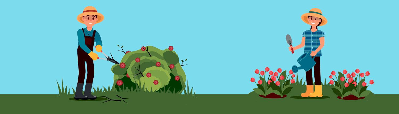 Bliv gartner