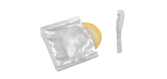 Undgå intimsvamp med kondom