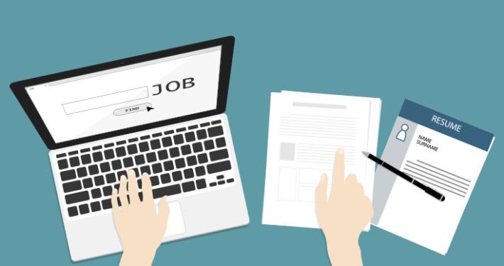 Jobsoegning