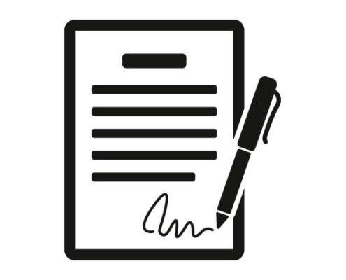 Udlejnings kontrakt