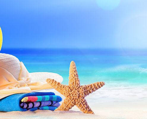 Forberedelser til ferien