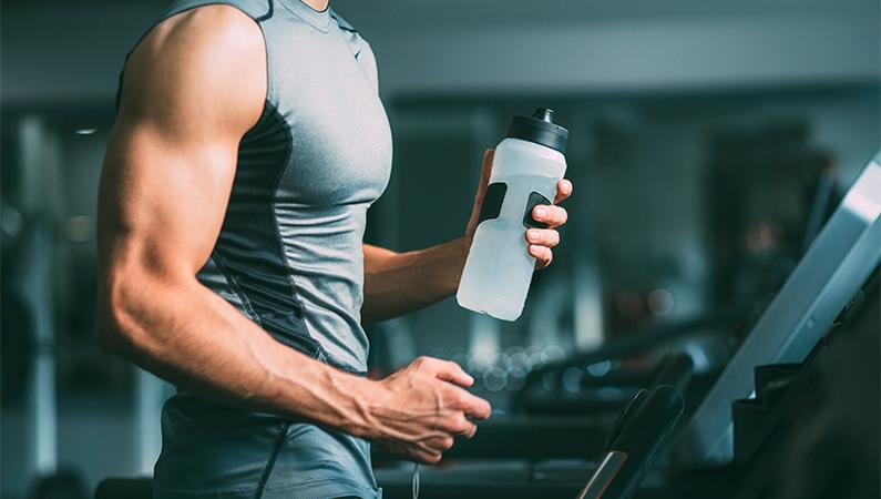 Kroppen er skabt til motion