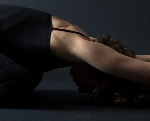 Balance i krop og sjæl