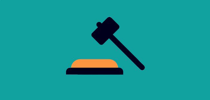 Lokal advokat