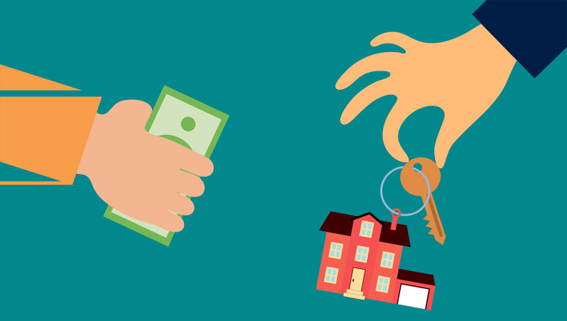 Match mellem ejendomsmægler og dig