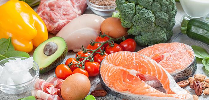 Større mæthed ved slankekure