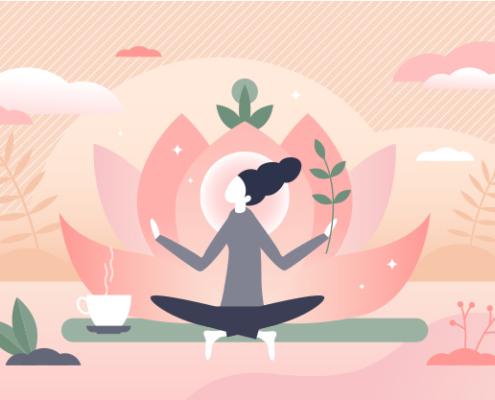 Spiritualitet
