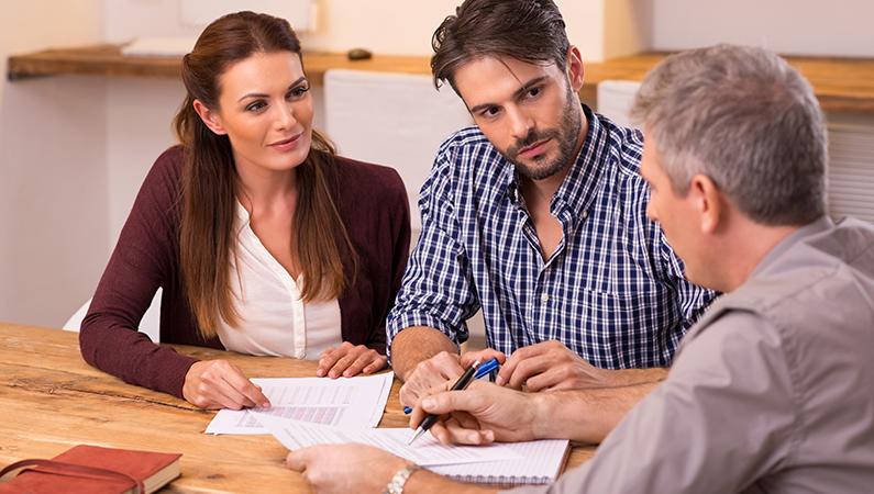 Advokaten hjælper med dit testamente