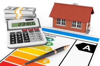 Du skal selv sørge for at få en energirapport til dit hus