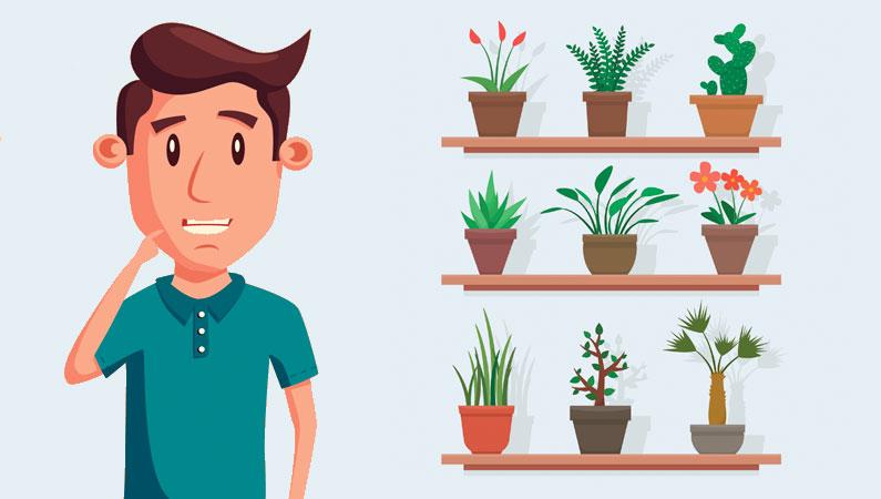 planter valg