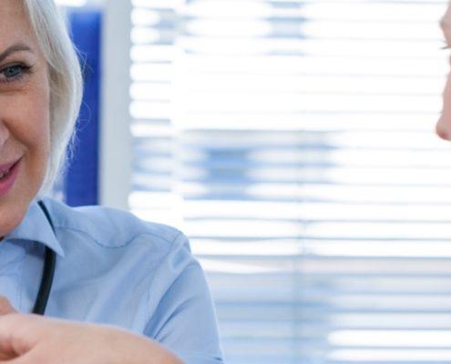 Apotekerforeningen mener at flere bør tilbydes medicinsamtale