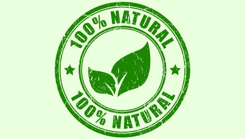 Naturlige ingredienser