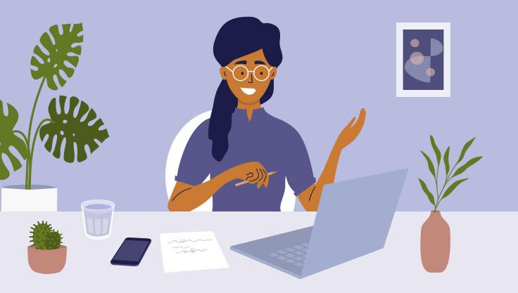 online-jobinterview