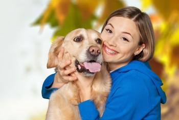 Du skal elske hunde for at blive hundemassør
