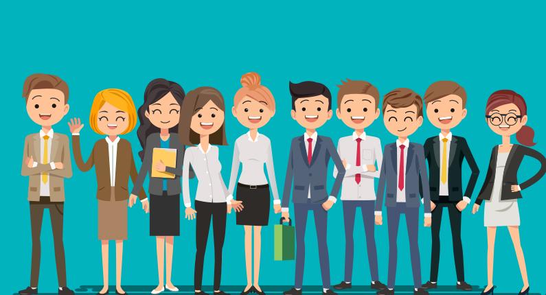 Sammenhold blandt medarbejdere