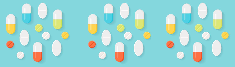 Det skal du vide om smertestillende