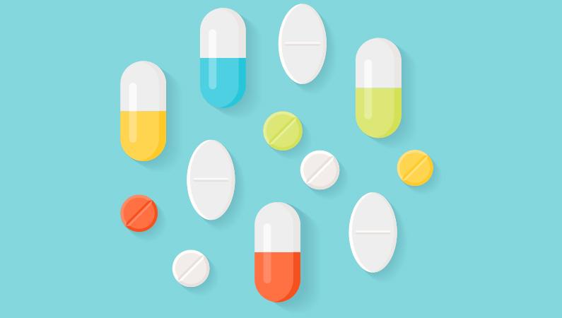 hvor mange smertestillende må man tage