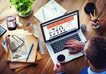 Handl online og få mere tid i hverdagen