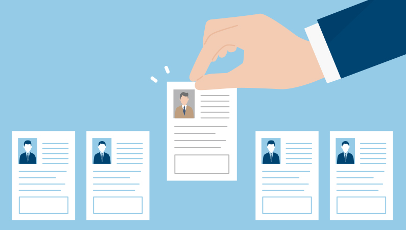 Virksomheders brug af personprofiltests